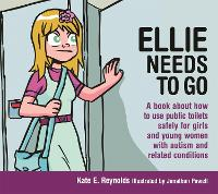 Ellie Needs to Go: A Book About How ...