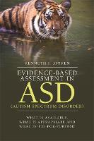 Evidence-Based Assessment in ASD...