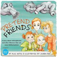 Pretend Friends: A Story About...