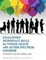 Developing Workplace Skills for Young...