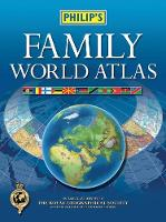 Philip's Family World Atlas