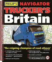 Philip's Navigator Trucker's Britain:...