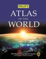 Philip's Atlas of the World: 2014