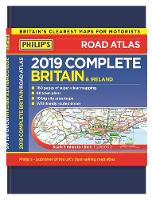 Philip's 2019 Complete Road Atlas...