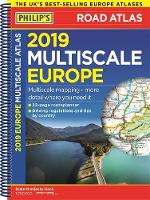 Philip's 2019 Multiscale Road Atlas...