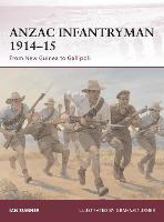 ANZAC Infantryman 1914-15: From New...
