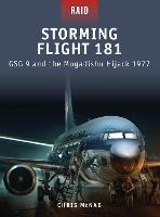 Storming Flight 181 - Gsg-9 and the...