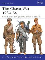The Chaco War 1932-35: South ...