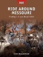 Ride Around Missouri: Shelby's Great...