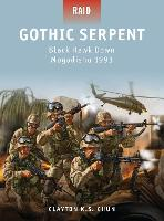 Gothic Serpent - Black Hawk Down...