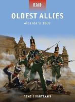 Oldest Allies - Alcantara, 1809