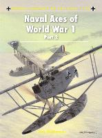 Naval Aces of World War 1: Pt. 2