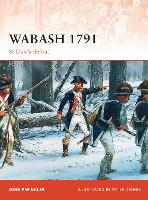 Wabash 1791: St. Clair's Defeat