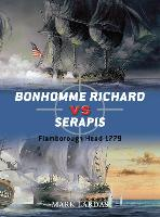 Bonhomme Richard Vs Serapis:...