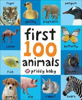Animals: First 100 Soft To Touch