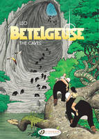 Betelgeuse: v. 2: The Caves Caves