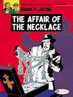 The Adventures of Blake and Mortimer:...