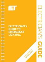 The Electricians Guide to Emergency...