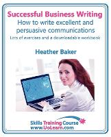 Successful business writing.  How to...