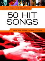Really Easy Piano Collection: 50 Hit...