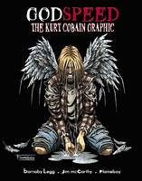 GodSpeed: The Kurt Cobain Graphic