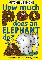 How Much Poo Does an Elephant Do?