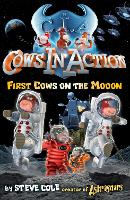 Cows in Action: First Cows on the Mooon: 11