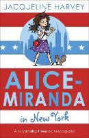 Alice-Miranda in New York: Book 5