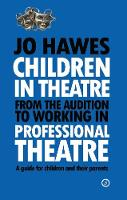 Children in Theatre: from the ...