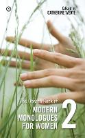 Oberon Book of Modern Monologues for...