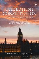 The British Constitution: Continuity...