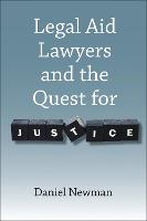 Legal Aid Lawyers and the Quest for...