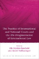 The Practice of International and...