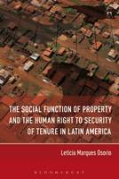 The Social Function of Property and...