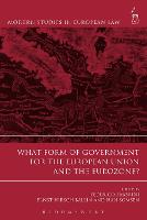 What Form of Government for the...