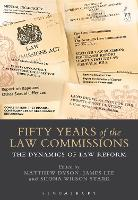 Fifty Years of the Law Commissions:...