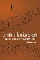 Detention of Terrorism Suspects:...