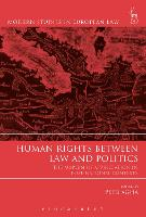 Human Rights Between Law and ...