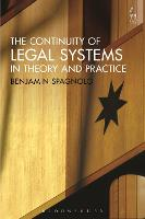 The Continuity of Legal Systems in...