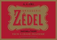 Brasserie Zedel: Traditions and...