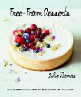 Free from Desserts: Pies, Puddings &...