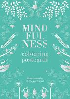 Mindfulness Colouring
