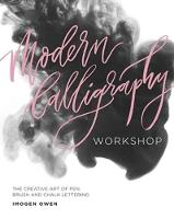 Modern Calligraphy Workshop: The...