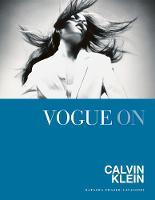 Vogue on Calvin Klein