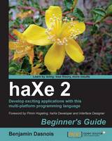 haXe 2 Beginner's Guide