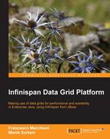 Infinispan Data Grid Platform