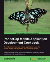 PhoneGap Mobile Application...