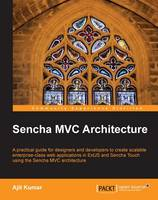 Sencha MVC Architecture