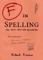 F in Spelling: The Funniest Test ...
