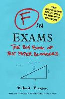The F in Exams: The Big Book of Test...